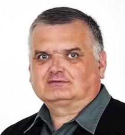 Jozef AMRICH, SJ