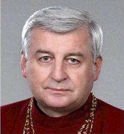 Ján BABJAK, SJ