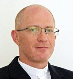 Branislav BENIAČ, SJ