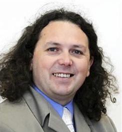 Ján BULECA, SJ