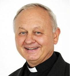 Ján ĎAČOK, SJ