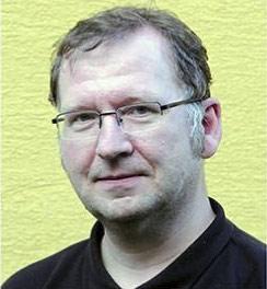 Branislav DADO, SJ