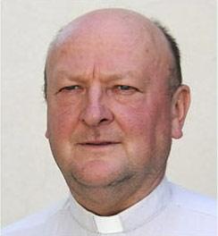 František GÁBRIŠ, SJ