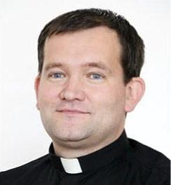 Martin HALČÁK, SJ