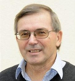 Milan HUDAČEK, SJ