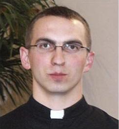 Ján KLABNÍK, SJ