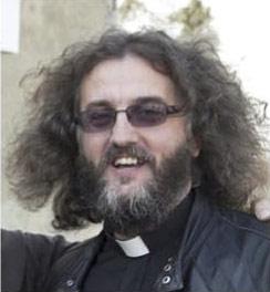 Patrik KOVAĽ, SJ