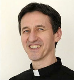 Milan KRIŽAN, SJ