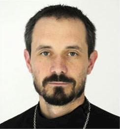 Milan LACH, SJ