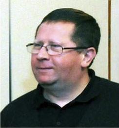 Daniel LEHOCKÝ, SJ