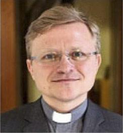 Miloš LICHNER, SJ