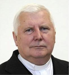 Jozef MYDLA, SJ