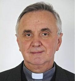 Ľubomír PILARČÍK, SJ