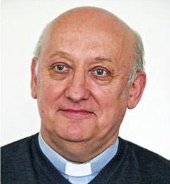 Ján REVÁK, SJ