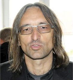 Jaroslav RINDOŠ, SJ