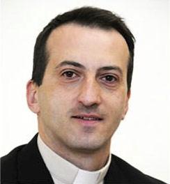 Peter SABOL, SJ