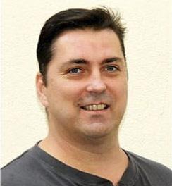 Martin ŠEBO, SJ
