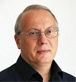Cyril ŠESTÁK, SJ