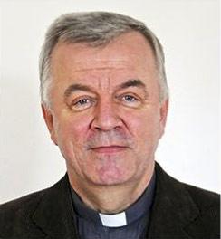 František SOČUFKA, SJ