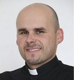 Jaroslav ŠOFRANKO, SJ