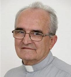 Ladislav ŠOFRANKO, SJ