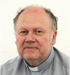 Peter TIBENSKÝ, SJ