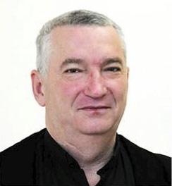 Marián VALAŠÍK, SJ