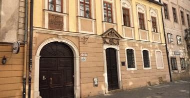 Provinciálna kúria Bratislava