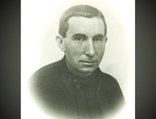 Blahorečenie španielskeho jezuitu Tiburcia Arnaiza
