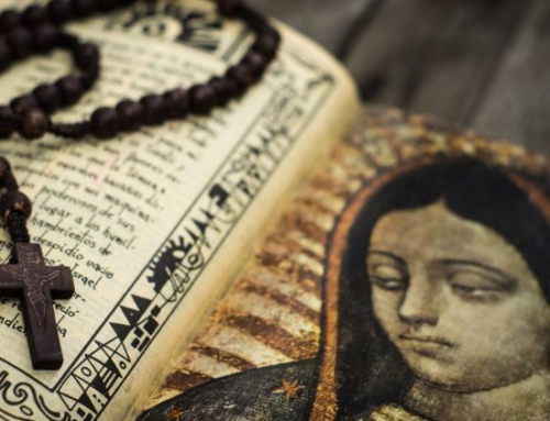 Modlitbová iniciatíva pápeža Františka na október