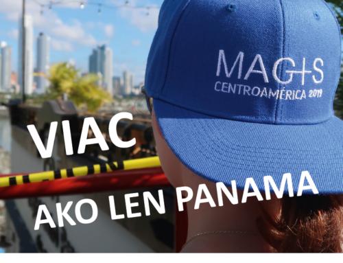 Viac ako len Panama 13 MAR