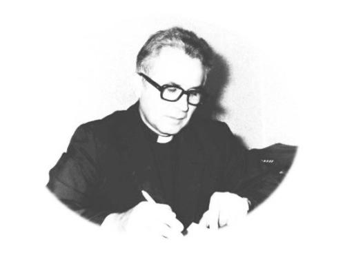 100. výročie narodenia Mons. Pavla Mária Hnilicu SJ