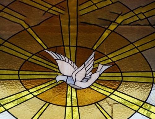 Indikátory prítomnosti Ducha Svätého