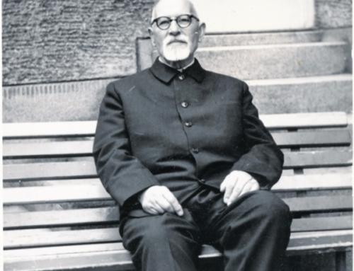 Kňazský deň so zameraním na osobnosť pátra Vendelína Javorku SJ