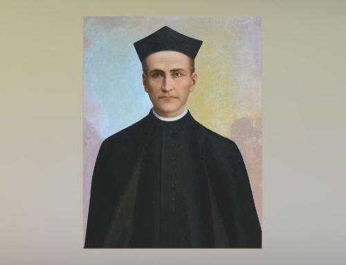V Ekvádore blahorečili jezuitu Emilia Moscosu, prvého mučeníka krajiny