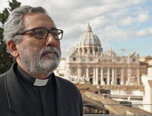 Do čela Ekonomického sekretariátu bol menovaný jezuita Guerrero Alvez