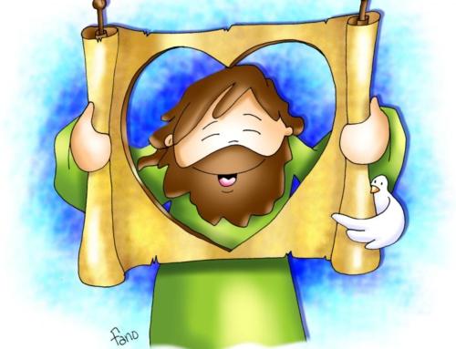 Nedeľné katechézy pre deti a rodičov