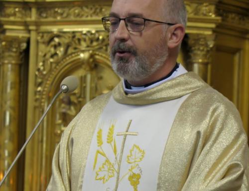 Rozhovor s novým provinciálom jezuitov