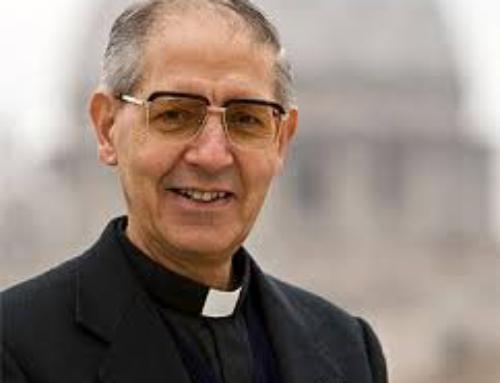 Zomrel bývalý generálny predstavený jezuitov