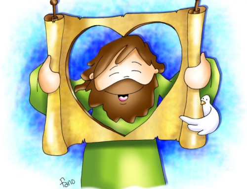Katechézy pre deti a rodičov – 2. Pôstna nedeľa