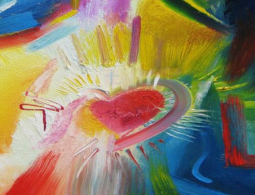 Pravá láska robí naše srdce čistým