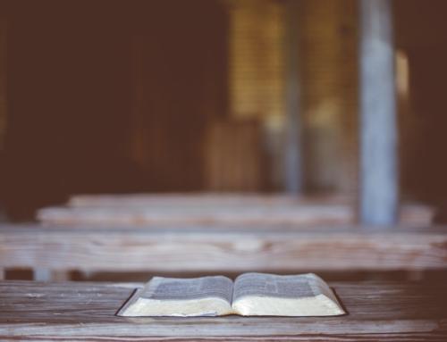 """""""Biblia je ako hudobná partitúra"""""""