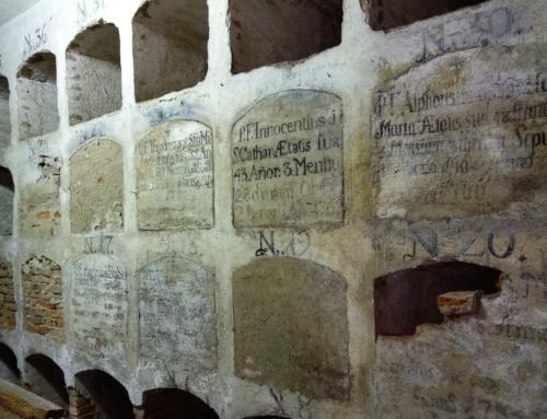 Jezuiti spomínajú na spolubratov, ktorí odišli do večnosti