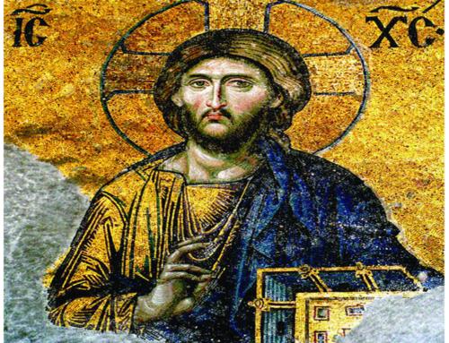 Kristus je pánom všetkých srdc