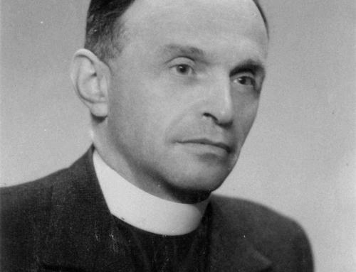 Ukončenie diecéznej fázy procesu blahorečenia P. Adolfa Kajpra SJ