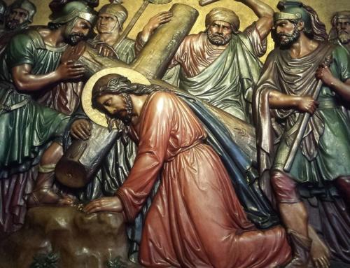 História pobožnosti Krížovej cesty