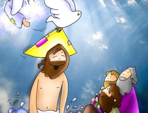 Katechéza na slávnosť Najsvätejšej Trojice